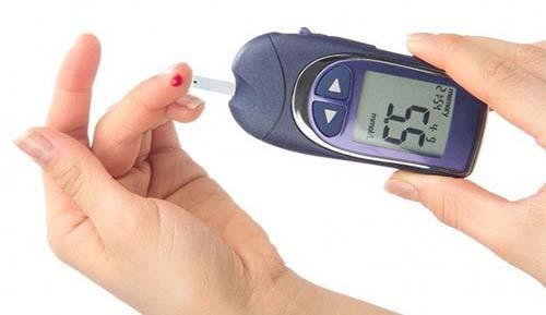 como medir la glucosa con glucometro
